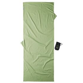 Cocoon - Drap sac de couchage coton bio - vert